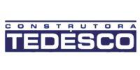 Construtora Tedesco - Cliente Bloquer